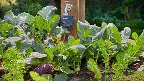 Foto de Nuevo Smart Sensor Control Set de Gardena: cada gota de agua cuenta