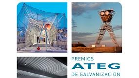 Foto de La Asociación Técnica Española de Galvanización convoca sus Premios Ateg 2021 de Arquitectura y Construcción Otilio García