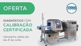 Foto de Divertec oferece diagnóstico com calibração gratuita