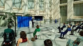Foto de El Ayuntamiento de Madrid pone en marcha el Plan Rehabilita 2021 con un presupuesto de 50 millones