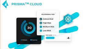 Foto de Prisma Cloud presenta capacidades de nueva generación de Cloud Security Posture Management