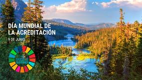 Foto de Los servicios acreditados por ENAC, una herramienta al servicio de la consecución de los ODS en el sector medioambiental