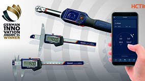 Foto de 'Hoffmann Group Connected Tools' recebe o Prémio Alemão de Inovação 2021