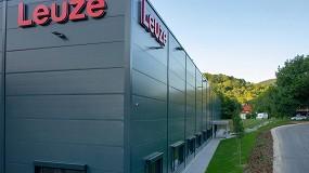 Foto de Una exposición para los sensores de Leuze