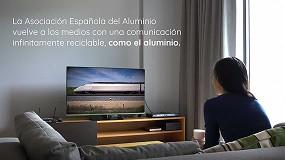 Foto de El aluminio vuelve con 'Infinitamente Reciclable', la campaña para darse a conocer como material del futuro