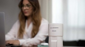 Foto de Ledvance lanza al mercado el purificador de aire UVC HEPA