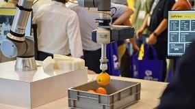 Foto de Food 4 Future refuerza el liderazgo de Andalucía, Aragón y Cataluña como regiones FoodTech