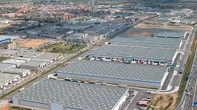 Foto de Prologis confía en Savills Aguirre Newman para la comercialización de una nave en Prologis Park Sant Boi