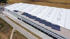 Foto de Autoconsumo fotovoltaico y contratos PPA, las nuevas tendencias para impulsar la sostenibilidad del sector logístico