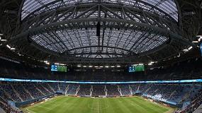 Foto de Signify ilumina estádios do Europeu de Futebol