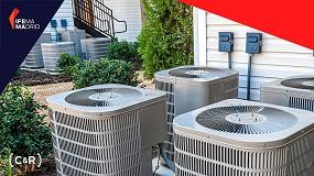 Foto de C&R 2021: indústria do ar condicionado e refrigeração regressa em força na próxima edição