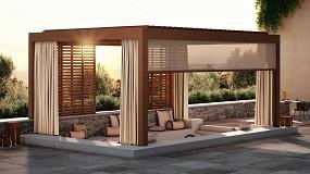 Foto de 'Design Styles', de Renson: inspiración y conceptualización