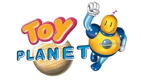 Foto de Toy Planet dona más de 600 juguetes a la Fundación Crecer Jugando