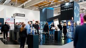 Foto de El desafío 'purmundus' en Formnext 2021 celebra la innovación en la fabricación aditiva