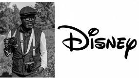 Foto de Disney busca los rostros de la amistad con el fotógrafo Misan Harriman