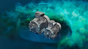 Foto de Siemens amplía su cartera de motores para la industria petroquímica