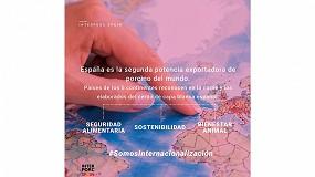 Foto de España, segundo país exportador de porcino del mundo