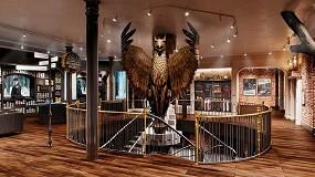 Foto de La tienda 'Harry Potter Nueva York' abre sus puertas