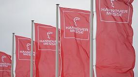 Foto de Quer saber como participar na Hannover Messe 2022?