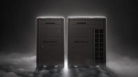 Foto de Samsung lança o novo DVM S2: uma geração VRF mais eficiente em termos energéticos para aplicações profissionais