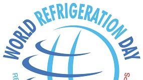 Foto de Dia Mundial da Refrigeração 2021 celebra as profissões 'Cool' para um mundo melhor