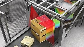 Foto de Visión artificial para el control de calidad en logística y packaging