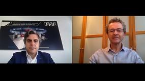 Vídeoentrevista con Francisco Moreno, director de Tebis Iberia