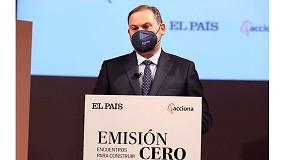 Foto de El ministro Ábalos anuncia ayudas de hasta 19.200 euros por vivienda para actuaciones en barrios