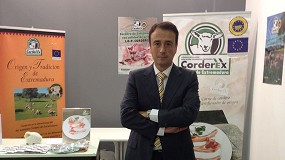Foto de Raúl Muñiz es elegido vicepresidente del grupo de ovino-caprino del COPA-COGECA