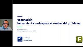 Foto de Epidemiología, diagnóstico y vacunación como claves para prevenir y controlar las enfermedades contagiosas