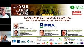 Foto de El XXIII FORO NACIONAL DE OVINO arranca con un mensaje de optimismo y una reivindicación de la sostenibilidad