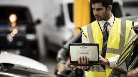 Foto de La tecnología Toughbook, elemento clave para apoyar la transición 4.0