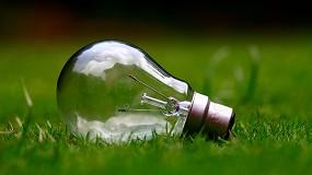 Foto de Assinado despacho para redução de preços da eletricidade