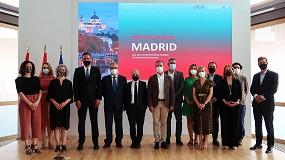 Foto de Madrid se convertirá en el epicentro del debate sobre el acceso a la vivienda en marzo de 2022