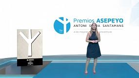 Foto de Asepeyo celebra los IX Premios Asepeyo Antoni Serra Santamans a las mejores prácticas preventivas