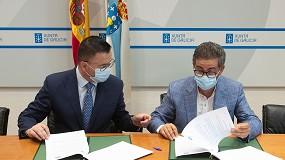 Foto de La empresa lucense Oviganic Ibérica se compromete a comprar toda la leche de oveja y cabra de Galicia