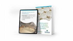 Foto de Betelgeux-Christeyns lanza su Libro Blanco sobre higiene en la industria quesera