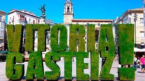 Foto de Vitoria-Gasteiz colocará instalaciones fotovoltaicas de autoconsumo en cinco edificios municipales