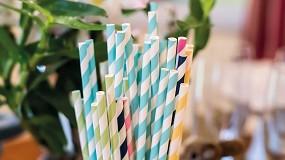 Foto de Henkel ayuda a sus socios a cumplir con las normativas relativas a las pajitas de papel en Europa