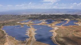 Foto de Aquila Capital e Alpiq assinam contrato de cinco anos para parque solar em Almería
