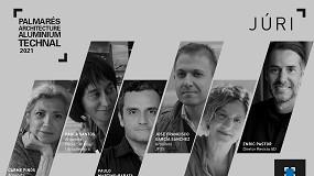 Foto de Arquiteta Carme Pinós será a presidente do júri do Palmarés Architecture Aluminium TECHNAL