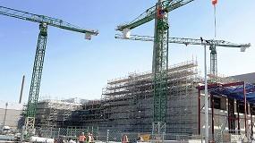 Foto de Contas nacionais revelam aumento de 6,4% do investimento em Construção