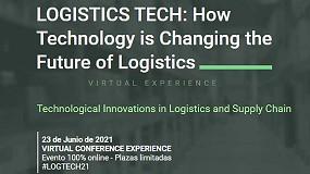 Foto de Innovaciones tecnológicas para mejorar la logística y la cadena de suministro