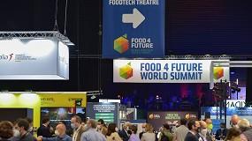 Foto de Food 4 Future clausura con 5.417 visitantes y sienta las bases del futuro de la industria alimentaria