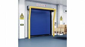 Foto de Assa Abloy Entrance Systems desarrolla soluciones automatizadas para almacenamiento de productos en frío y ahorro energético