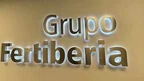 Foto de Grupo Fertiberia se adhiere al Pacto Mundial de Naciones Unidas