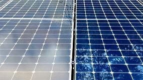 Foto de Solar Wash Protect aumenta la eficiencia de los paneles solares
