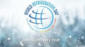 Foto de EFRIARC celebra Dia Mundial da Refrigeração com dois webinares