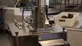 Foto de Cortadora de atum KSL950 (vídeo)