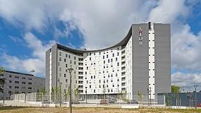 Foto de Vicaima integra novo projeto de residência universitária